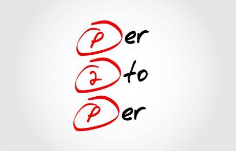 השקעות Peer-To-Peer  – דרך אחרת להרוויח!