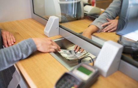 הבנקים שכחו את הלקוחות שתלויים בהם